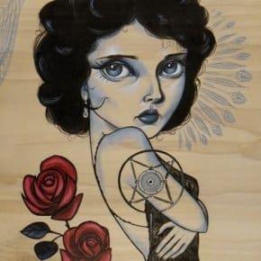 Dorothy Vallens - Sandi Calistro