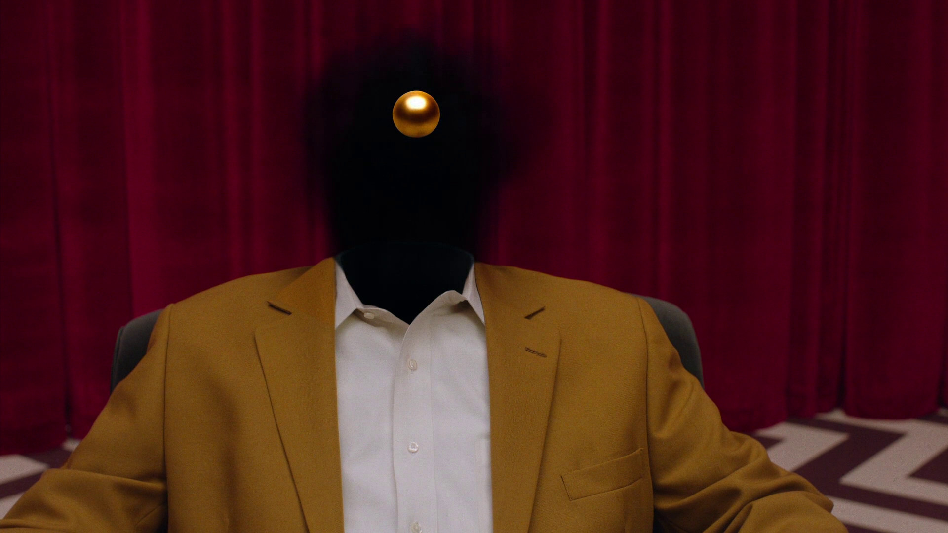 Manufacture Your Own Tulpa With This Twin Peaks Camera Effect For