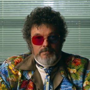 David Lynch And Mark Frost Want Russ Tamblyn Back As Dr. Jacoby In Twin Peaks 2016!