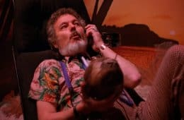 Russ Tamblyn as Dr. Jacoby