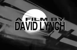 Duran Duran: Unstaged by David Lynch