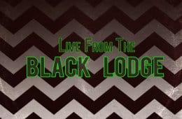 Dwellers on the Threshold - Live from the Black Lodge