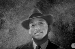 David Lynch & Pharrell Williams: Eraserhead + Happy