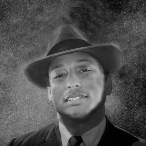 Pharrell's Happy And David Lynch's Eraserhead Have Something In Common