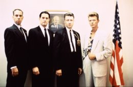 FBI's Blue Rose Task Force: Albert, Coop, Cole & Jeffries