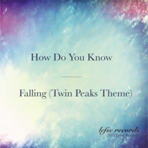Field Mouse - Falling (Twin Peaks Theme)