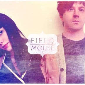 Field Mouse Covers Falling By Julee Cruise