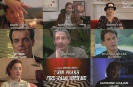 Twin Peaks: Fire Walk with Me documentary/cast interviews (1992)