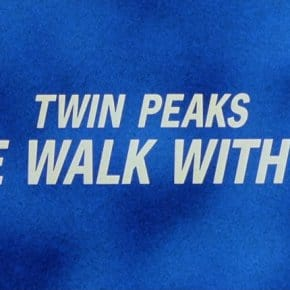 Twin Peaks: Fire Walk With Me, 20th Anniversary Exhibition In The Works