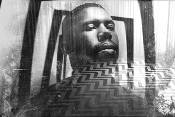 Flying Lotus - Twin Peaks Theme Remix