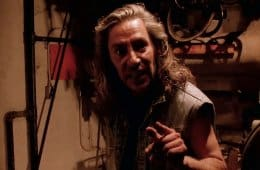 Frank Silva as Killer BOB (lookalikes)