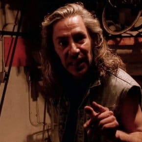 Wow Bob Wow: 10 Killer BOB Doppelgangers That Could Succeed Frank Silva In The New Twin Peaks