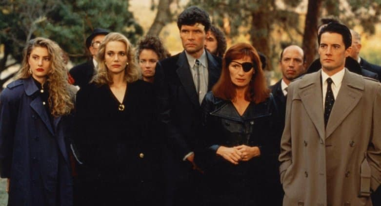 Laura Palmer's Funeral