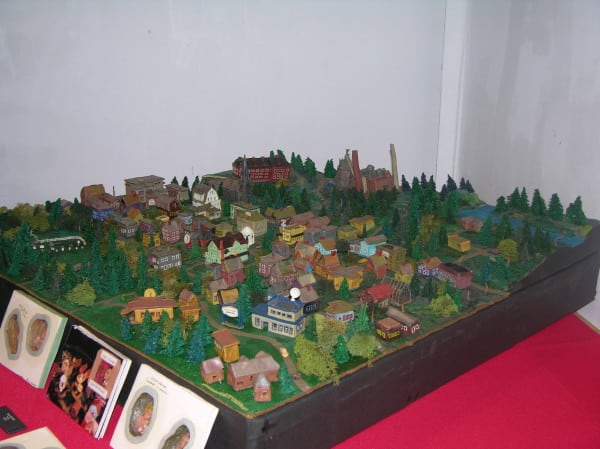 Bruce Bickford - Twin Peaks