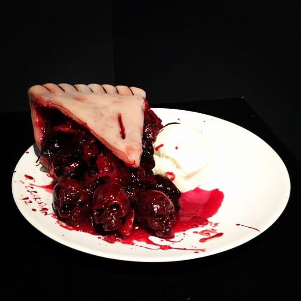 Colin Christian - Dark Pie