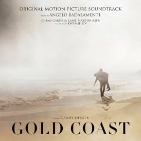 "Stream Angelo Badalamenti's Latest Soundtrack: ""Gold Coast"""