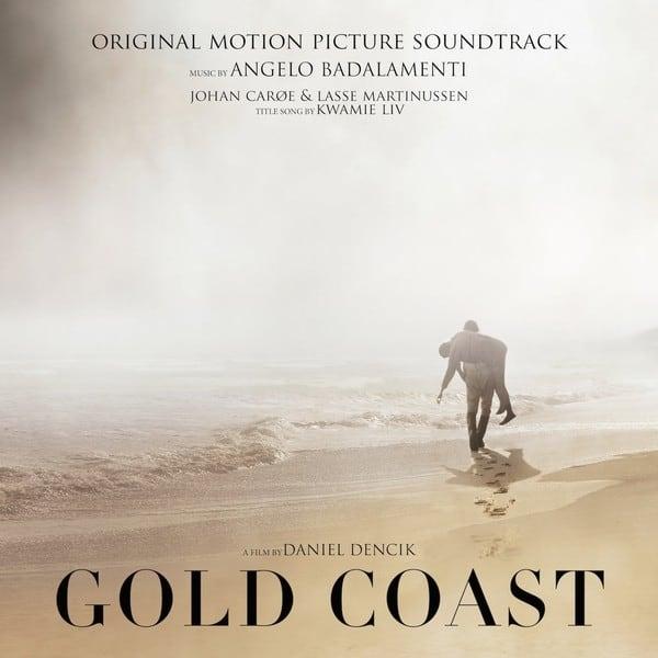 Gold Coast soundtrack by Angelo Badalamenti