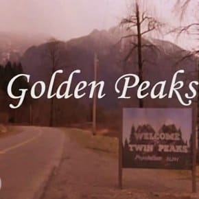 Golden Peaks: Twin Peaks Versus The Golden Girls (Mashup)