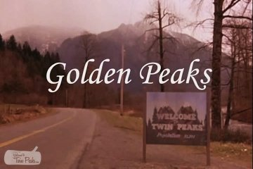 Golden Peaks: Twin Peaks X The Golden Girls
