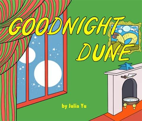 Goodnight Dune