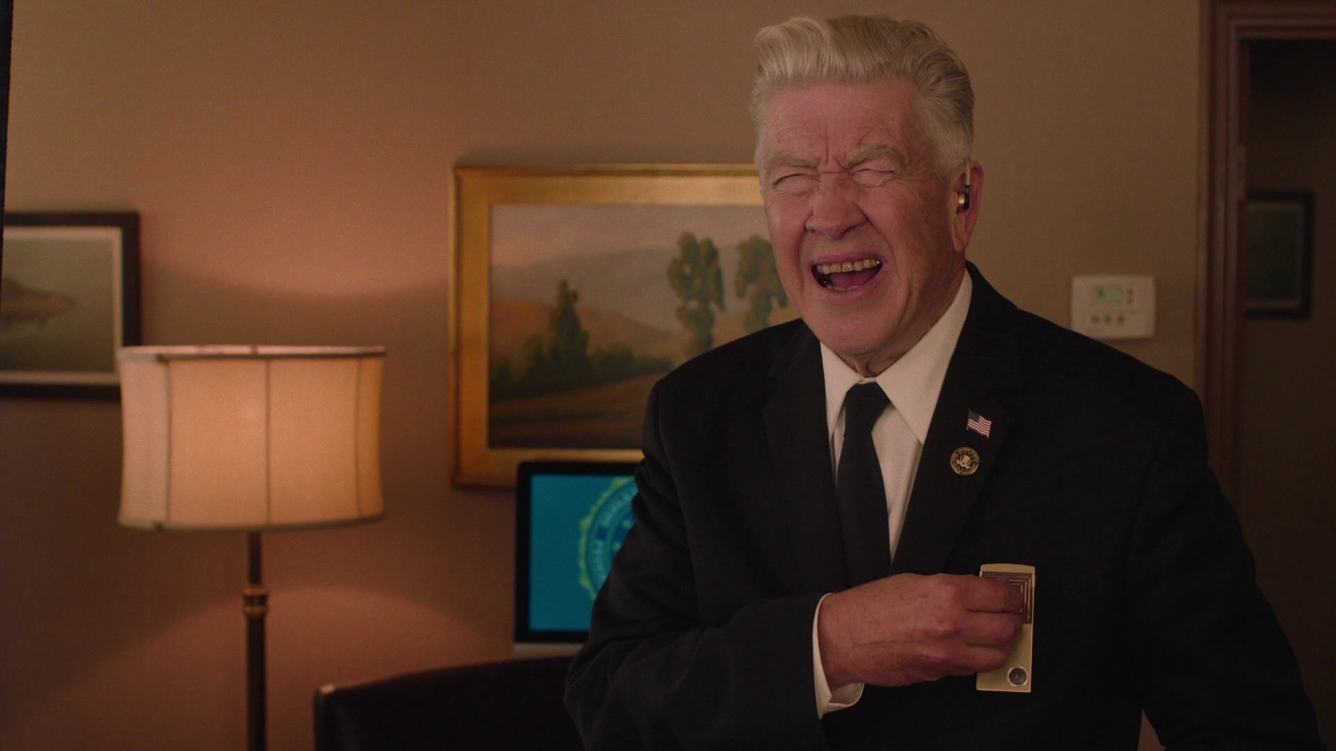 Twin Peaks The Return Part 14 In 28 Gifs