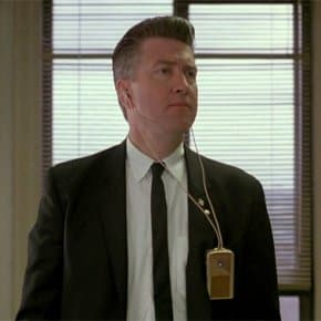 HOW DEAF IS GORDON COLE REALLY? Twin Peaks Hearing Aid Prop Identified!