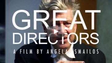 Great Directors (2010)