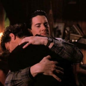 Actor Michael Ontkean Will Not Pick Up Harry S. Truman's Sheriff Badge For The New Twin Peaks