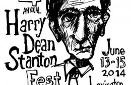 Harry Dean Stanton Fest 2014