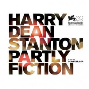 Harry Dean Stanton: Partly Fiction, A Wonderfully Captivating Documentary
