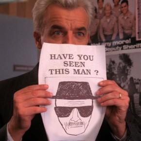 Breaking Bad Vs. Twin Peaks Mashups, Just Because David Lynch Loves Heisenberg