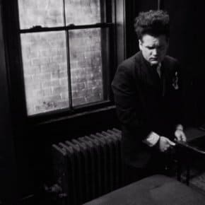 Henry's Window Is The Key To Eraserhead