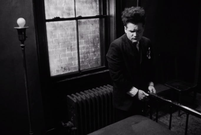 Henry S Window Is The Key To Eraserhead