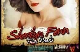 Horror Hound Weekend: Sherilyn Fenn