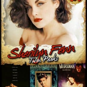 Sherilyn Fenn To Attend HorrorHound Weekend