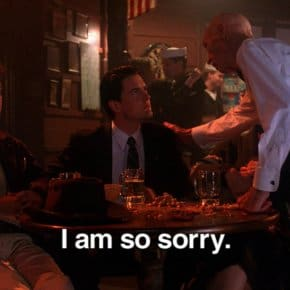 "David Lynch Doubts Return Of Twin Peaks In 2016 Due To ""Complications"" [UPDATE: David Lynch Will Not Direct]"