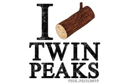 I Log Twin Peaks