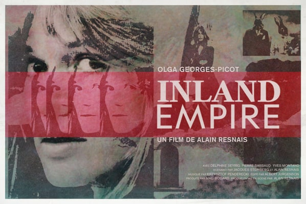Inland Empire directed by Alain Resnais