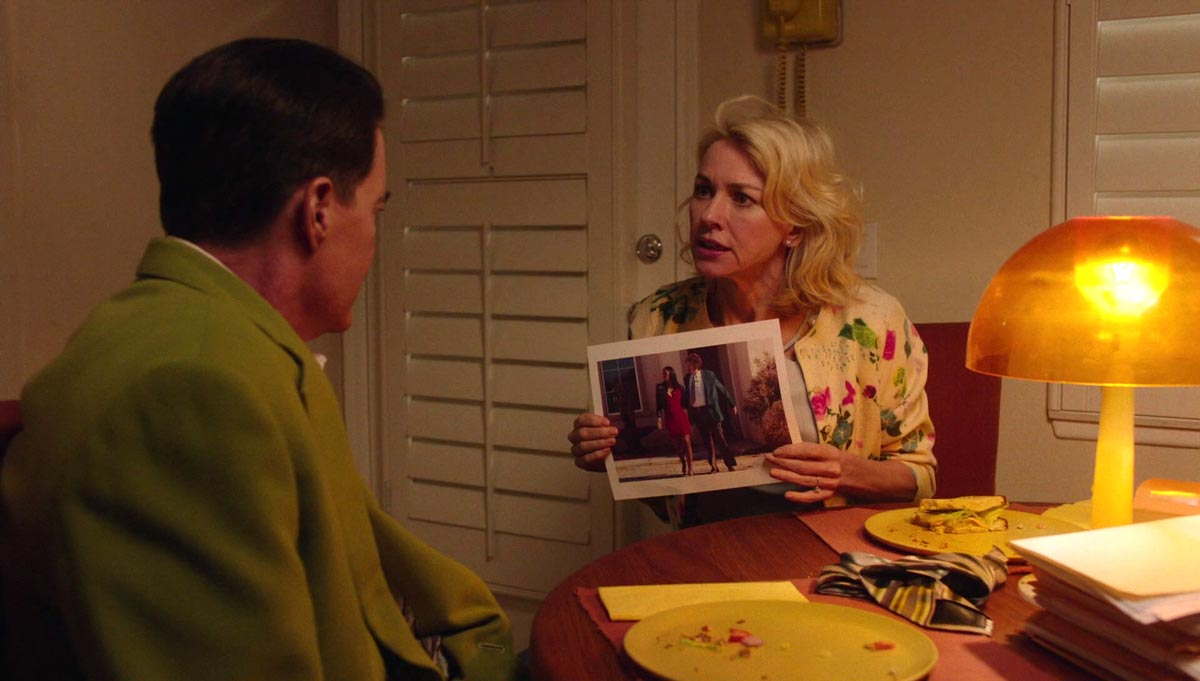Twin Peaks The Return Part 6 In 20 Animated Gifs