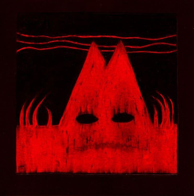 James Hahn - Twin Peaks - Fire