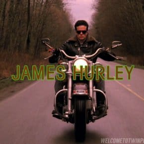 James, A Fan-Made Twin Peaks Spin-Off Devoted To James Hurley And Evelyn Marsh (Oh Yes They Did!)