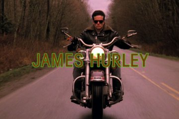 James Hurley spin-off pilot
