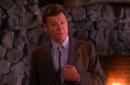Michael Parks as Jean Renault