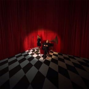 "Jenny Gabrielsson Mare - ""The Black Lodge"" (Video)"