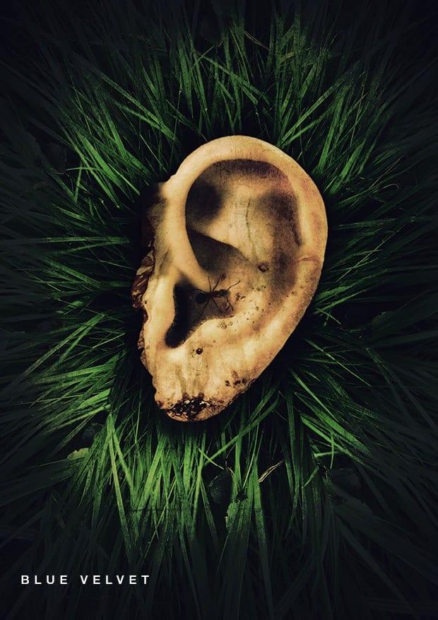 David Lynch's Blue Velvet by Jeremy Saunders