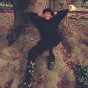 David Lynch Simply Wanted Jimmy To Be Jimmy. In Memoriam: 'Little' Jimmy Scott