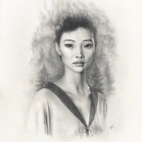 Jocelyn - Mandy Tsung