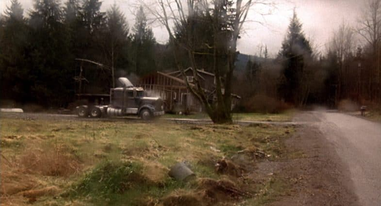 Leo and Shelly Johnson house (Twin Peaks: Fire Walk with Me)