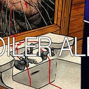 Spoiler Alert: Jon Smith's Twin Peaks Art Reveals The Show's Major Plot Twists