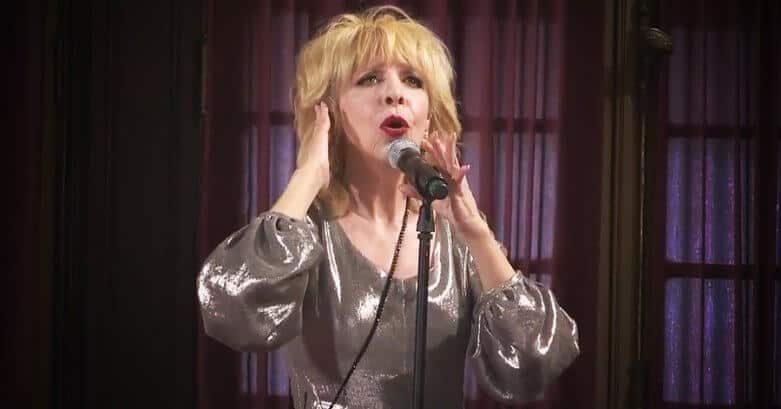 Julee Cruise Performs Songs From Twin Peaks And Blue ...
